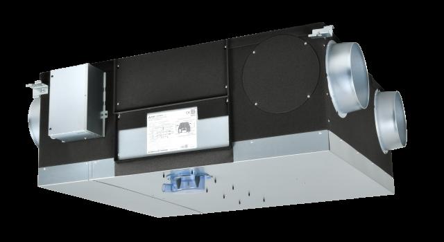 LGH-50/80/100RVS-E