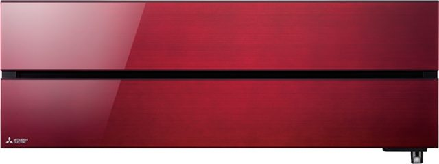 MSZ-LN Kirigamine Style rojo