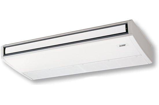 aire acondicionado de techo PCA