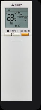 MFZ-KT aire acondicionado para el hogar