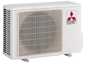 multisplit Mitsubishi Electric