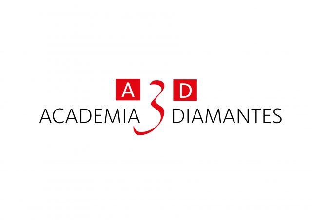 Logo Academia 3 Diamantes