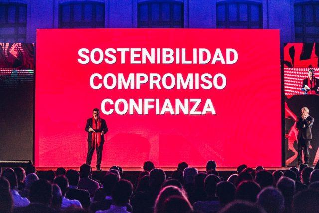 Pedro Ruiz, director general LES Mitsubishi Electric